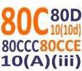 80C-80CCC-80D