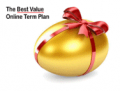 online term insurance plans comparison