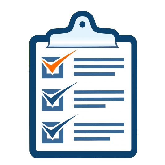 term insurance checklist