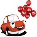No Claim Bonus (NCB) for Car Insurance – get up to 50% Discount!