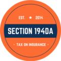 Sec 194DA – Calculate Taxable Returns from Life Insurance