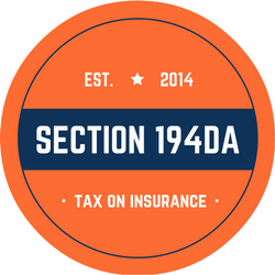 194DA Tax Calculation on Life Insurance