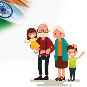 Health Insurance for NRIs for parents in India