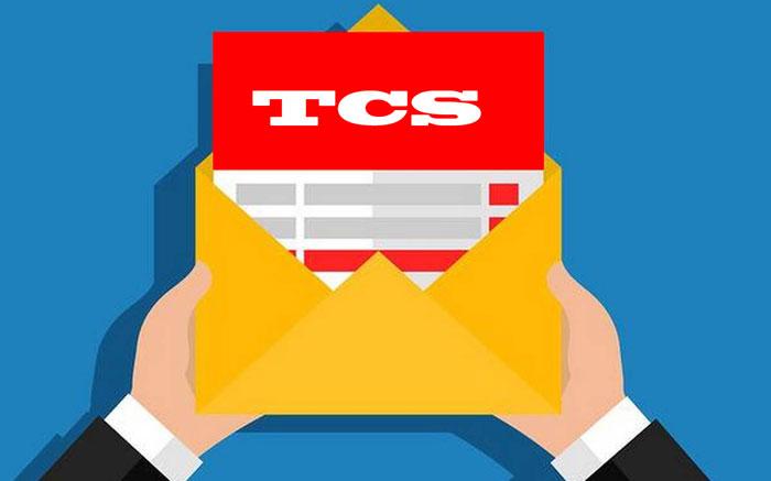TCS Rates